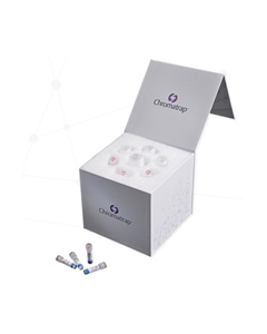 Chromatrap Enzymatic ChIP qPCR Protein G Kit